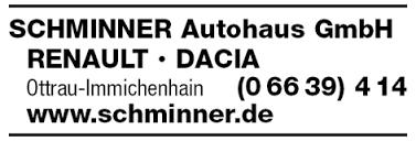 Autohaus Schminner
